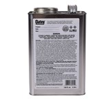 30901 Oatey Can Gallon Wide Mouth CAT468O,30901,038753309019