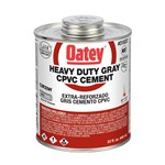 31037 Oatey 32 Oz C Pvc Heavy Duty Gray Cement CAT468O,31037,31037,31037,31037,31037,31037,31037,31037,31037,31037,31037,038753310374