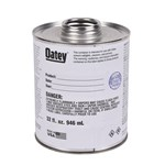 31307 Oatey 32 Oz Cement Can CAT468O,31307,038753313078