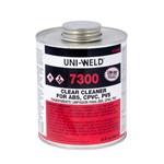 7336s Oatey Clear Cleaner In Can Qt CAT468U,UC32,730032,46810550,1QCP,083675073364
