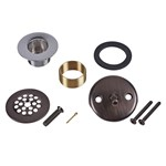 K26rb Dearborn W & O Conversion Kit Trip Lever Stopper Rubbed Bronze CAT170,K26,K26RB,041193026439,JONB5112RB