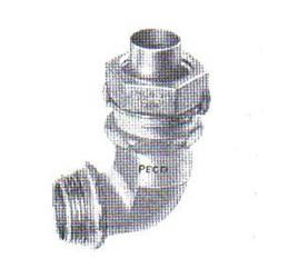 Lt-90-75 Peco 3/4 90 Deg Angle L S Conn (lt9075) CAT702,09700966,ELT9075,LT9075,PECLT9075,ARLLT9075,078524430755