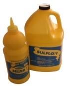 1 Quart Sulflo Cutting Oil CATMISC,SULFLO,