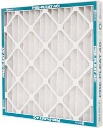 14x14x1 D-w-o 40% Pre-pleated Filter CATD364PRE,CATD364PRE,