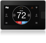 Uetst700sys Ruud Econet Gen 3 Smart Thermostat CAT330R,662766664843,662766637984