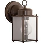 P5607-20 1-100w-med Wall Lantern CAT731,P5607-20,785247172924