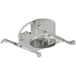 P86-tg Recessed Housing Shallow 5 1/2 CAT731,P86-TG,P86TG,CAN6,P86TG,CAN6,73103730,785247177318