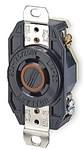 L1420r Receptacle 20a 120/240v CAT752R,L1420R,