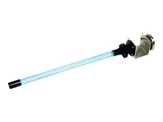 24 Volt Quick Release Stick Light CATRGF,BLU-QR,UVL,REME,UV,