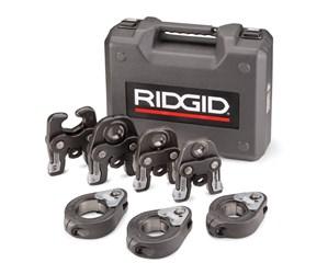 "48553 Ridgid Megapress Kit 1/2""-2"" CAT539,48553,0095691485533"