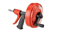 57043 Ridgid Power Spin+ With Autofeed CAT539,0095691570437