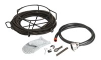 59365 Ridgid A30 Cable Kit Six Sections C8- 5/8 In X 7 1/2 Ft CAT539,59365,095691593658,A3059365,59365,A30,999000046434,53999975