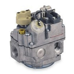700-504 Robertshaw Millivolt Gas Vlv 1/2 CAT875,RS700504,662013632847