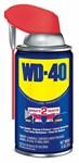 Wd490026 Protech 8 Oz Aerosol Can Lubricant CAT330R,662766589092