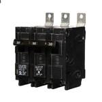 B330 Siemens Breaker 30 Amps 3 Pole 240 Volts 10k Bl
