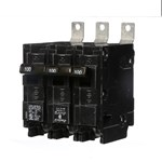 B3100 Siemens Breaker 100 Amps 3 Pole 240 Volts 10k Bl CAT751S,B3100,783643263802