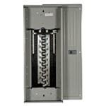 S4040l1200 D-w-o 1 Ph Loadcenter 40s 40c Main Lug 200 Amps Aluminum Indoor Panel