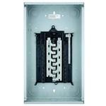 Sw4040b1200 D-w-o Siemens 1 Ph Loadcenter 40s 40c Main Breaker 200 Amps Aluminum Outdoor Panel