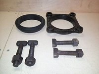 Dxp12 Sigma 12 Transition Pack Ductile Iron Mechanical Accessory