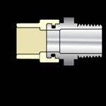 1/2 Cpvc Ss Trns Male Adpt (tms-0500 Nl) CAT463NF,4136-005SS,054211102657,VMAD,TMS0500,TMS-0500,MFGR VENDOR: SPEARS,PRCH VENDOR: SPEARS,TMS-0500,VMAD,PRCH VENDOR: SUNBELT,STD4704ST12,KBITMS0500,