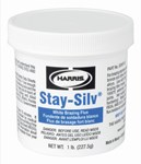 Sswf1 Harris Stay Silv White Brazing Paste Flux