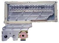 100074672 K Manifold With Gas Valve Assembly Nat 319143-516