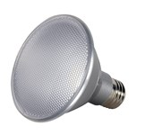 13 Watt Par30 Short Neck Led 4000k 40 Beam Spread Medium Base 120 Volts