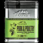 Spc171 Pork And Poultry Rub Apple/honey CATTRA,634868924668