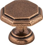 Tk705hb Ascendra Pull 6 5/16 Inch (c-c) Honey Bronze
