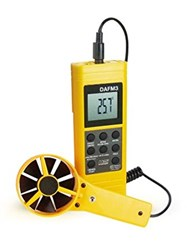 Dafm3 D-w-o Temp Air-flow With Case CATD848,5353350572,CATD848,005353350572