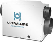 4031957 Ultra Aire 120h Dehumidifier CAT330U,UADEHUM,UA120,STAJD330U001,