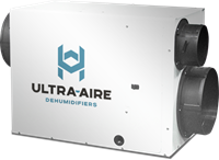 4034240 Ultra-aire 5.9 Amps 98 Pints Per Day Dehumidifier CAT330U,UADEHUM,UA98H,98H,UA98,ULTRA,