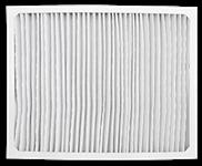 4037735 9 In X 11 In X 1 In Pleated Merv 13 Air Filter CAT330U,UADHUM,4037735,