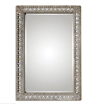 13903 D-w-o Uttermost Grosseto Metal Mirror 24x34 CATDUTT,13903,CATDUTT,