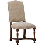 23623 D-w-o Uttermost 25 X 43 X 21 Pierson Accent Chair CATDUTT,23623,CATDUTT,792977236239
