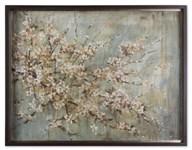 41199 D-w-o Blossom Melody Or 50x38 CATDUTT,41199,CATDUTT,