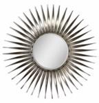 13769 Uttermost 42 X 42 Sedona Metal Mirror & Accessories