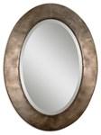 13773 Uttermost Kayenta Antique Silver Champagne Mirror