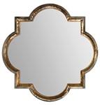 12862 Uttermost Lourosa Gold Mirror CATUTT,12862,792977128626