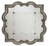 12597 D-w-o Priscasmall 36x36 Mirror CATDUTT,12597,CATDUTT,