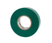 Ww-732-5 Nsi Warrior Wrap 7mil Premium Vinyl Electrical Tape Green CAT820N,