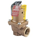 174a-030 3/4 Nlf 3/4 In 30 Psi Bronze Hot Water Pressure Relief Valve CAT210,174AFF,174AF,WAT174AF,21001203,098268013054,174A,21001201,NLF