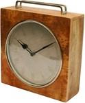 Clksi2289j D-w-o Yosemite Bracket Clock CATDYOS,CLKSI2289J,CATDYOS,
