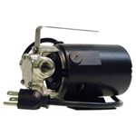 311 Mighty Mover 115v Transfer Pump W/garden Hose Connections CAT400Z,311,3110002,053514137212