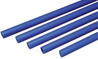 Q5ps20xblue 1 In X 20 Ft (6.1m) H/c Blue Pex Tubing-straight CAT470PEX,Q5PS20XBLUE,84169671462,Q20G,Q20GB,QB1,Z20G,Z20GB,84269672462