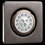 1660.140.224 D-w-o Extender Body Spray - Square - Oil Rubbed Bronze A/s CATD117L,1660.140.224,012611471629,CATD117L