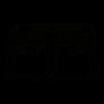 24db.332283.290 D-w-o Brushed Satin Ada 3-hole Db Back Ledge 33x22x6 CATD108,24DB332283290,24DB332283290,24DB.332283.290,24DB332283290,791556033955,CATD108