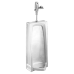 6400.001.020 Stallbrook Urinal 0.5-1.0 Gpf Wht CAT111C,6400001020,791556094857,6400014020,6400.014.020,