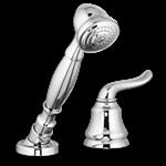T508.990.224 Princeton Transfer Valve Trim Kit Oil Rubbed Bronze CATD117L,T508.990.224,012611501616,T508990224,T508