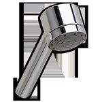 1660.510.002 American Standard Modern Polished Chrome Handshower 2.5 Gpm 3 Function